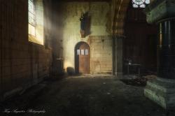 Church of Raven