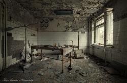 Hospital Prypjat
